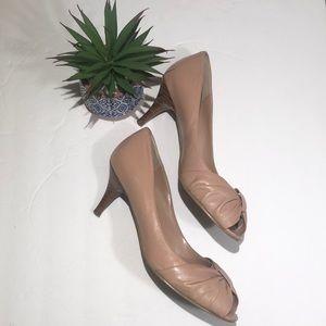 Nine West - Pink Heels